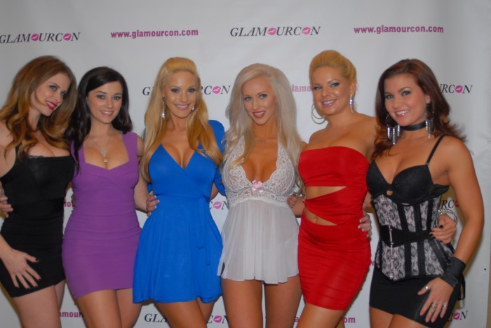 Glamourcon: Beauty meets the geeks